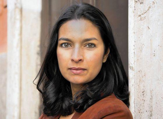 Jhumpa Lahiri Turns Quinquagenarian