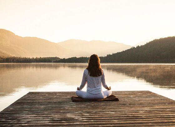 5 benefits of Meditation
