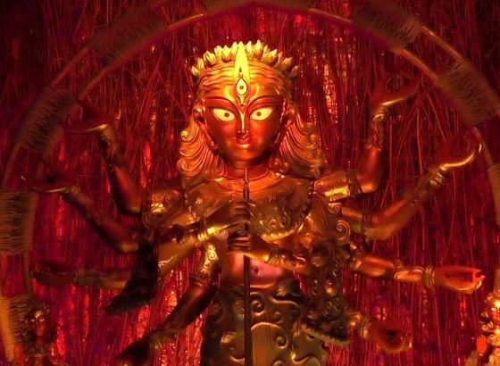 Shibmandir glorifies the essence of Bengal!