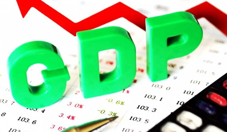 West Bengal's GDP is on the rise