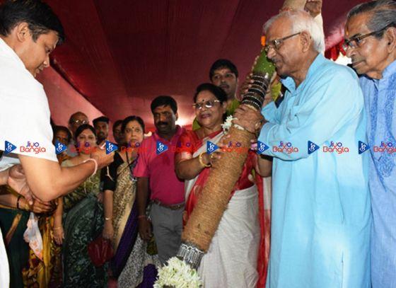 Shibmandir Khuti Puja: Countdown to Puja