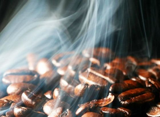 Can Coffee's Aroma help Crack your GMAT?