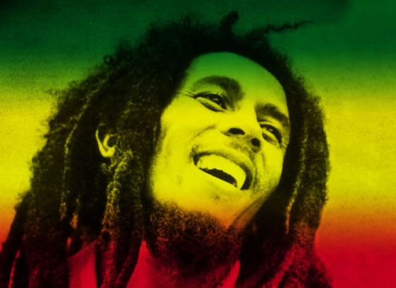 Lessons We Can Learn from Bob Marley