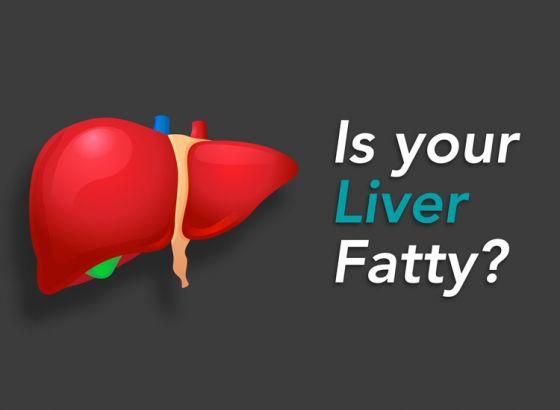 How to take care of Fatty liver?