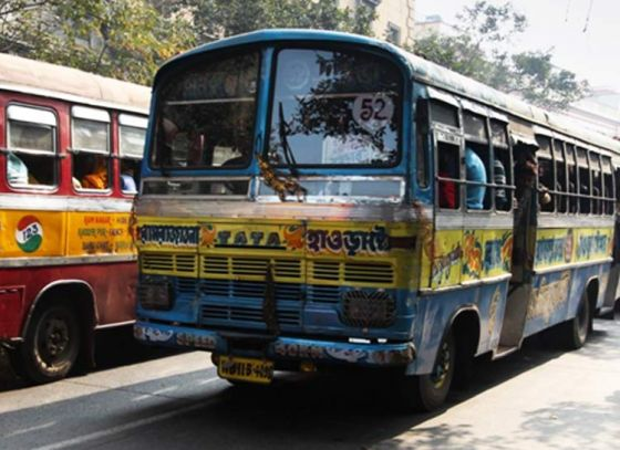Happy Charioteers: New wage system for drivers and conductors