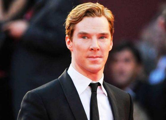 The unknown Cumberbatch