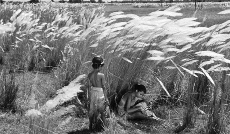 Restored Apu trilogy to be back in the City