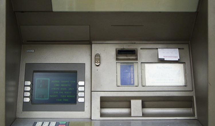 ATM fraud mastermind caught