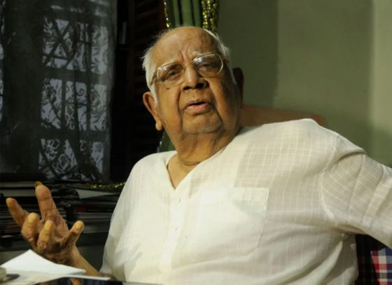Somnath Chatterjee's body to be preserved