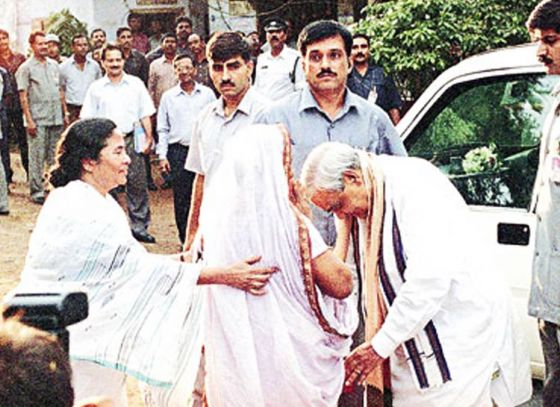 Didi's Special Bond with Atal