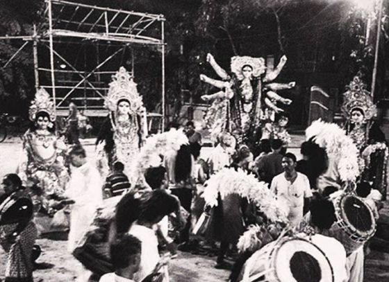 The history and origin of Durga Puja
