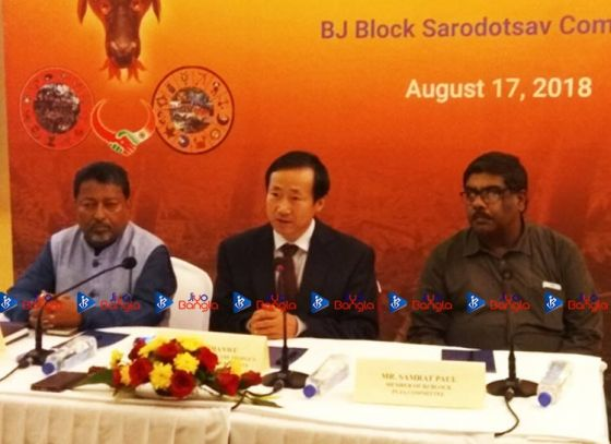 Chinese consulate to join hands with Kolkata puja