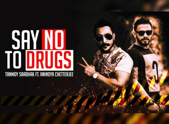 A New initiative for Anti-Drug campaign