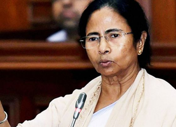 Thank You Honourable Chief Minister of West Bengal