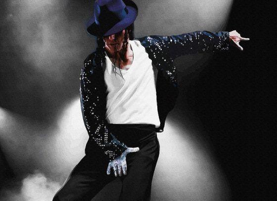 Happy Birthday 'King of Pop'!