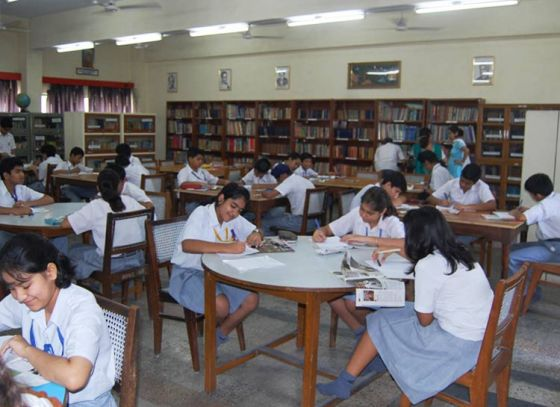 West Bengal: School students to get textbooks and reference books from libraries