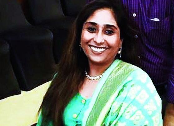 Catholic Association of Bengal gets its first ever female President