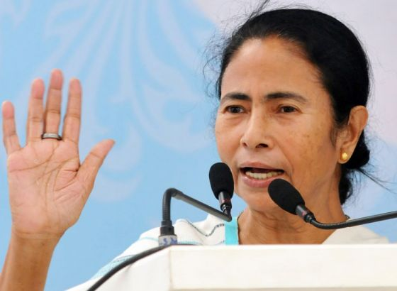 CM Mamata Banerjee talks about the 'Guru-Shisshya' tradition