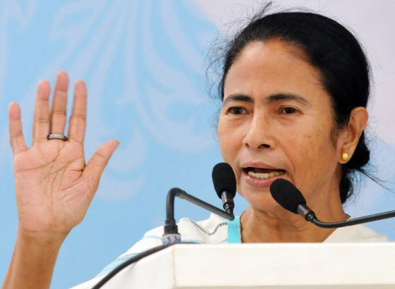 CM Mamata Banerjee composes a new theme song for Durga Puja