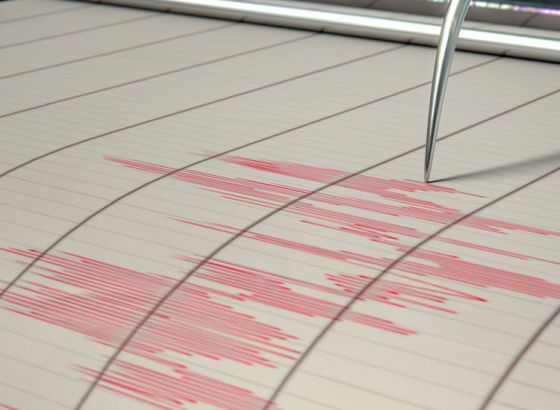 Earthquake hits Assam, Tremors felt in West Bengal