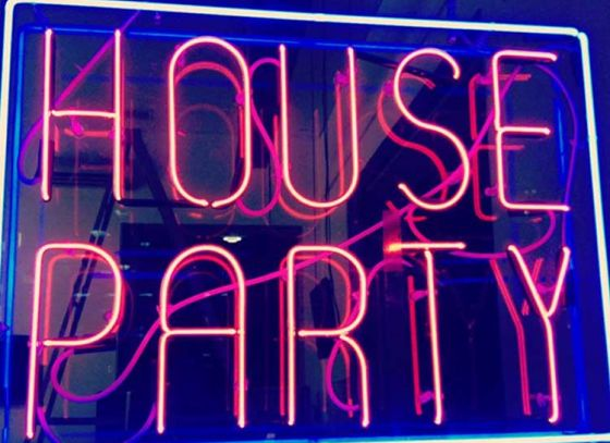 How to host a Cool Party