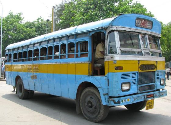 Increase in buses after Majherhat mishap
