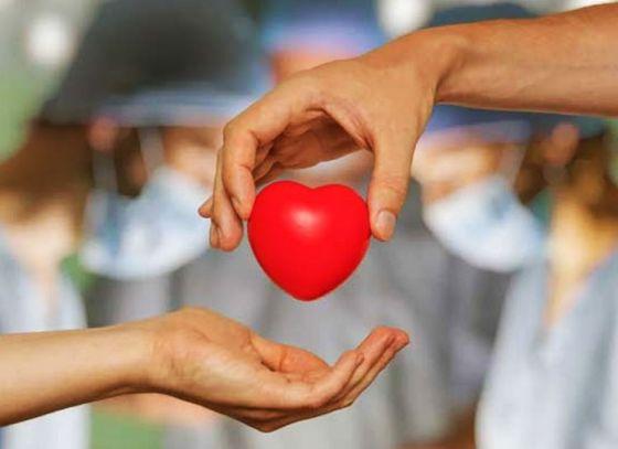 2 heart transplants in 24 hours