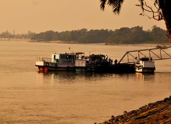 State's initiative to beautify Diamond Harbour