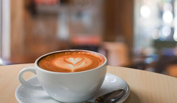 Best kinds of coffee to be tried out in Kolkata