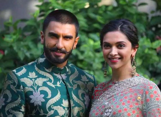 Deepika and Ranveer are getting hitched