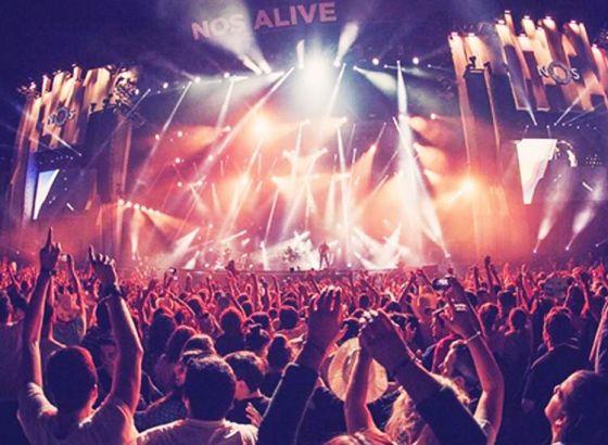 Top 5 Music Festivals of India.