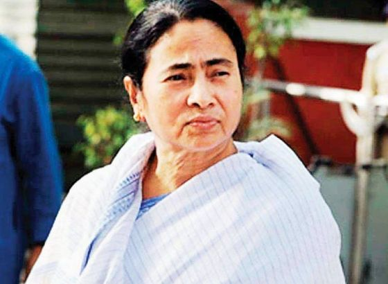 Chief Minister's Trip to North Bengal