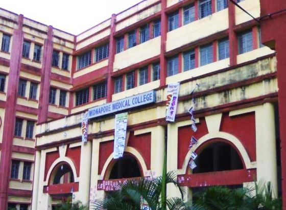 Second campus for Midnapore College