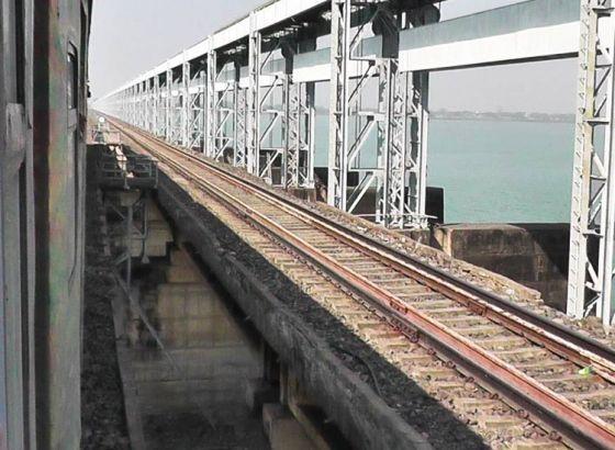 Breilly Bridge to be renovated