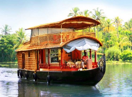 Houseboats for Bengal