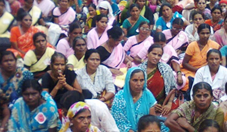 Allowance of Anganwadi workers to be increased
