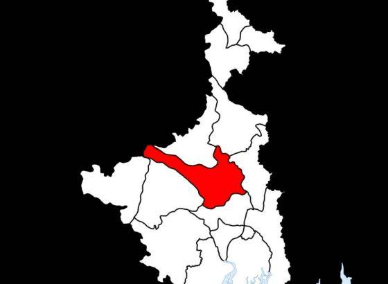'Unnayan Yatra' in Burdwan