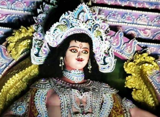 'Bansberia' gears up for Kartik Puja