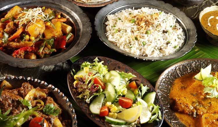 State celebrates food fest