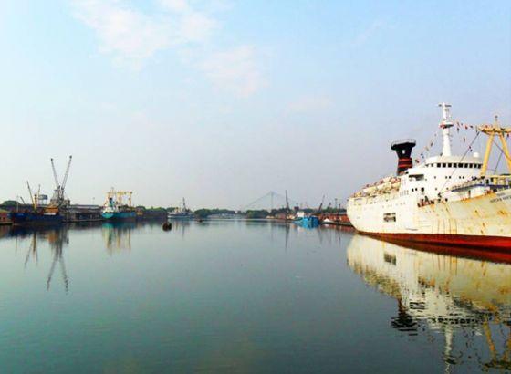 Khiderpore Dock opens