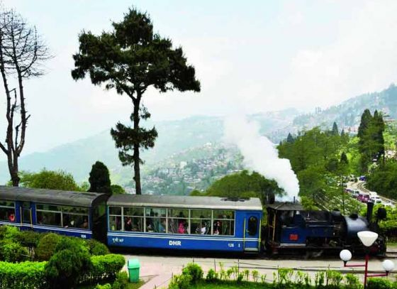 UNESCO Kick Starts World Heritage Week In Darjeeling