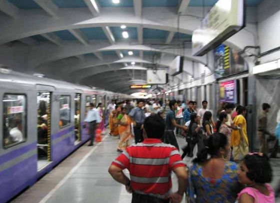 Kolkata Metro Service to be affected