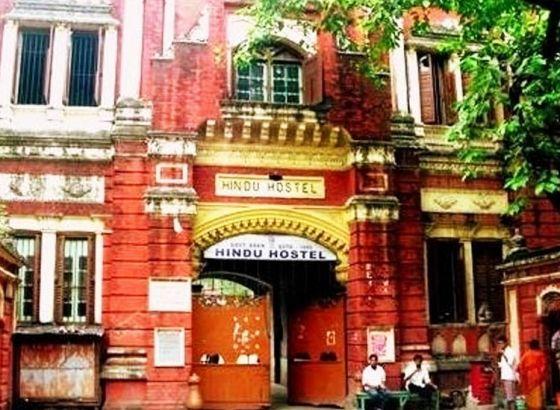 Hindu hostel reopened for alumni