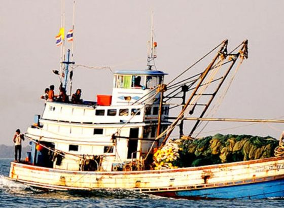 Bengal Fishing Boats To Get Equipped With Tracking System