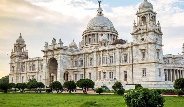 Revamped Victoria Memorial by June 2019