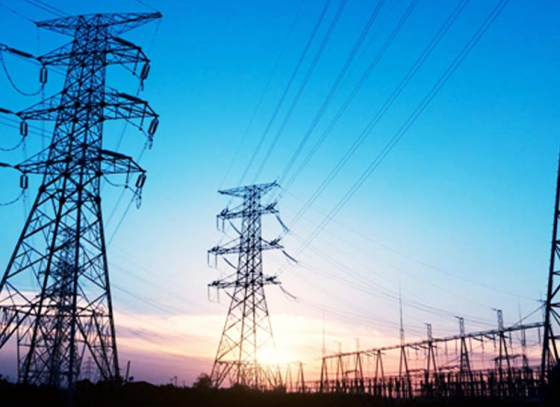 Growth in demand for Electricity consumption