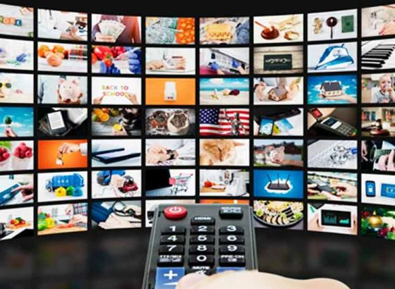 TV Sets May Go Blind After December 29