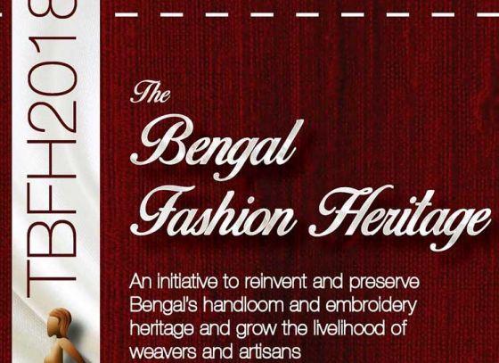 Initiative to preserve Bengal's fashion heritage