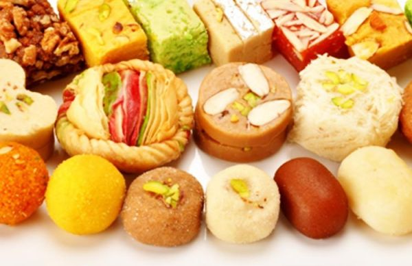 SCMLPL's initiative for organic sweets