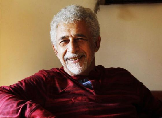 Nasiruddin Shah back to Tollywood